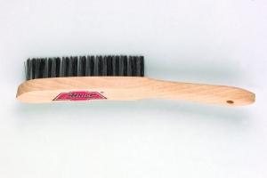 Kehlnahtbürste Holzkörper Stahldraht 0