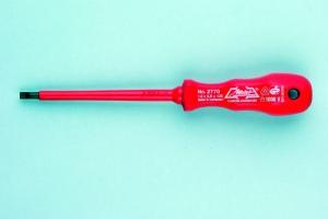 VDE-Schraubendreher mit Lochheft DIN EN IEC 60900