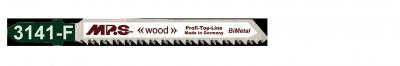MPS Stichsägeblatt Länge 80/55 mm