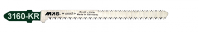 MPS Stichsägeblatt Länge 100/75 mm