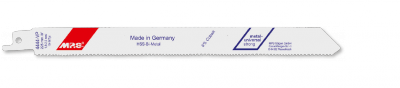 MPS Säbelsägeblatt Länge 225 mm