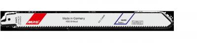 MPS Säbelsägeblatt Länge 230 mm