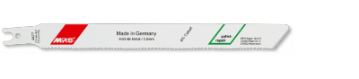 MPS Säbelsägeblatt Länge 215 mm