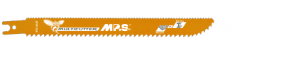 MPS Säbelsägeblatt Länge 200 mm