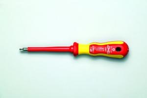 AntiCor VDE-Schraubendreher mit 2K-Heft DIN EN IEC 60900