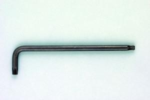 TX-Stiftschlüssel mit Kugelkopf lange Ausführung