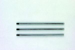 Wechselklinge für Drehmoment-Schraubendreher MoV-Stahl verchromt
