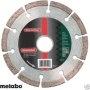 METABO Diamanttrennscheibe, Ø 150 x22,23 mm