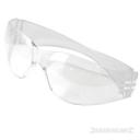 Rundum-Schutzbrille (schlag- und kratzfest)