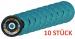 10 x Lamellenschleifscheibe Rhodius LSZ F2 - 125 Korn 60
