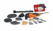Fein FMM 350 QSL Power&Precision MultiMaster Set