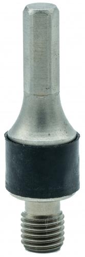 Aufnahme (6-kant) für M16 Gewinde (Dosensenker)