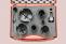 Amboss HM Lochsägen Set Black Edition TCT Power Set-9tlg. Ø 22 bis 83 mm