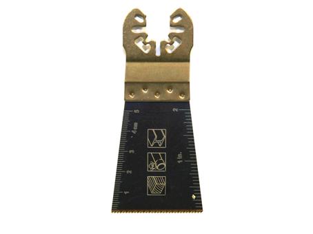 1 x Amboss BI Metall Tauchsägeblatt - 45mm