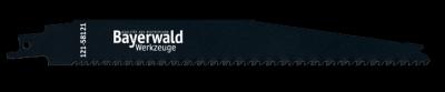 Bayerwald Werkzeuge Säbelsägeblatt Länge 230 mm