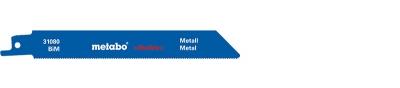 Metabo Säbelsägeblatt Länge 150 mm
