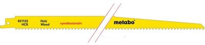 Metabo Säbelsägeblatt Länge 300 mm