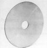 Vollhartmetall-Kreissägeblätter - feine Verzahnung ähnlich DIN 1837