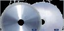 Fensterbau Glasleistensägen / Spezialsägensätze HM / HSS