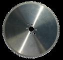 Gesamtübersicht - HM Kreissägeblätter für Aluminium TF neg.