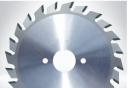 Kreissägeblatt 125 mm x 2,8 - 3,6 x 22 x 12 x 2 WZ
