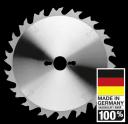 Kreissägeblatt 750 mm x 4.5 x 30 x 46 LFZ