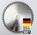 Spezialblatt für Kapp und Gehrungssägen Wechselzahn negativ für Bosch
