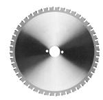 HM Dry-Cut Kreissägeblätter / Stahl- und Edelstahlbearbeitung
