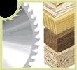 Holz Kreissägeblätter